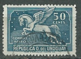 Uruguay  - Aérien - Yvert N°  66  Oblitéré   -   Pa 11137 - Uruguay