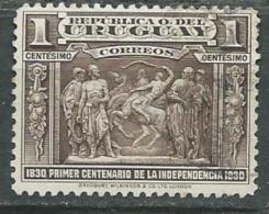 Uruguay  - Yvert N°   395  Oblitéré   -   Pa 11141 - Uruguay