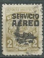 Uruguay   - Aérien  - Yvert N°   119  Oblitéré   -   Pa 11143 - Uruguay