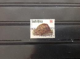 Zuid-Afrika / South Africa - Bedreigde Dieren (10) 1998 - Gebruikt