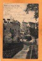 Raabs A.d. Thaya NO 1912 Postcard - Raabs An Der Thaya