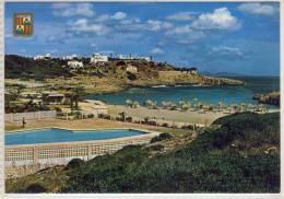 CALA MURADA  MALLORCA VISTA PARCIAL Sello Conmemorativo NICE STAMP - Mallorca