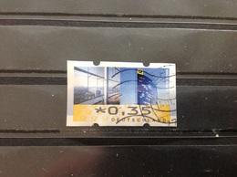 Duitsland / Germany - Posttoren (0.35) 2008 - Gebruikt