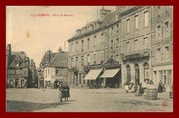 Paimpol * Place Du Martray  * édition Huyard    ( Scan Recto Et Verso ) - Paimpol