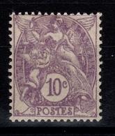 Blanc YV 233 N* Cote 4,60 Eur - France