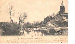 Clavier - CPA - Vallée De La Meuse - Aux Avins - Clavier
