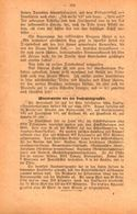 Wissenswertes Von Der Funkentelegraphie /Druck,entnommen Aus Zeitschrift /Datum Unbekannt - Bücher, Zeitschriften, Comics
