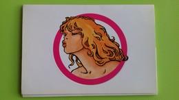 Contenitore Per Cartoline MANARA - Comicon Napoli - Fumetti