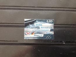 Luxemburg / Luxembourg - 50 Jaar Scheepvaart Op De Moezel (0.85) 2014 - Lussemburgo