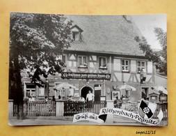 Allemagne - Gruss Aus Röthenbach/ Pegnitz - Gasthaus Zum Grünen  Baum - Pegnitz