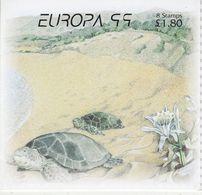 Europa Cept 1999 Cyprus Booklet ** Mnh (38125) - Europa-CEPT