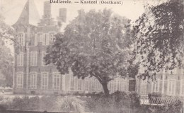 Dadizele, Dadizeele, Kasteel, Oostkant (pk45218) - Moorslede