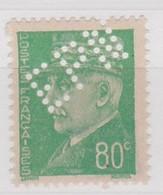 FRANCE  YT N°  513** PERFORE EPN - 1941-42 Pétain