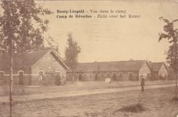 Camp De Beverloo, Zicht Over Het Kamp (pk45227) - Leopoldsburg (Kamp Van Beverloo)