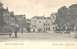 Deventer, Nieuwe Markt - Deventer
