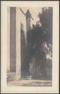 Stairway, San Gabiel, California, C.1910 - Pillsbury RPPC - Other