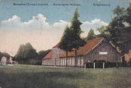 Camp De Beverloo, Camp Van Beverloo, Bourg Léopold, Krijgsbakkerij (pk45231) - Leopoldsburg (Kamp Van Beverloo)