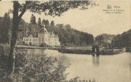 Arlon   Château De La Trapperie. - Arlon