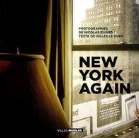Photographie : New York Again Par Eliard (ISBN 9782365100212) - Photography