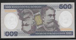 Brésil - 500 Cruzeiros - Pick N°200 - Neuf - Brésil