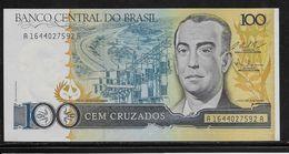 Brésil - 100 Cruzeiros - Pick N°211 - Neuf - Brésil