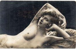 Femme Nue      (103800) - Vrouwen