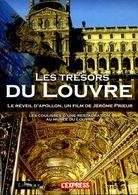Les Trésors Du Louvre : Le Réveil D'Apollon Par Jérôme Prieur (Dvd) - Documentary