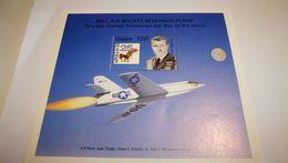 """Bloc """"Apollo XI"""" + Franck Everest - Space"""