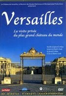Versailles : La Visite Privée Du Château (78) Par Corbiau (Dvd) - Documentary