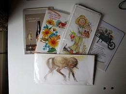 LOT DE 12 CARTES NEUVES EMBALLEES - Cartes Postales