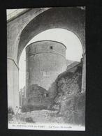 CPA SAINT HIPPOLYTE DU FORT LA TOUR ST LOUIS (30 GARD) 1927 ANIMEE FILLE PETIT GARCON - France