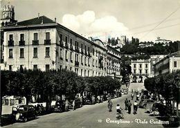 Ref W187- Italie - Italia - Italy - Rimini - Conegliano -viale Carducci  -/format 15cms X 10cms / Carte Bon Etat   - - Unclassified
