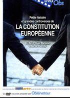 La Constitution Européenne Par Duhamel Et George (Dvd) - Documentary