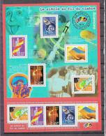 2001 BLOC    N° 39   NEUF**   CATALOGUE  YVERT - Bloques Souvenir