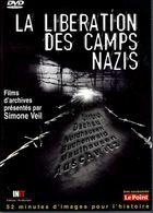 Guerre 39 45 : La Libération Des Camps Nazis Présentée Par Simone Veil (Dvd) - Documentary