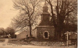 Belgique  PALISEUL  Chapelle St-Roch - Paliseul
