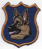 PORTUGAL PORTUGUESE DOG RESCUE K7 POLICE PATCH 95mm - Police & Gendarmerie
