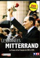 Les Années Mitterrand : 1981 à 1995 (Dvd) - Documentary