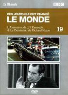 L'assassinat De JF Kennedy - La Démission De Nixon (Dvd) - Documentary