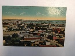 AK  URUGUAY  MONTEVIDEO - Uruguay