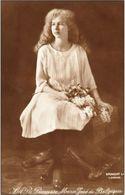 S. A. R. Princesse Marie-José De Belgique - N'a Pas Circulé - Familles Royales