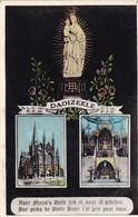 Dadizeele, Dadizele, Voor Maria's Beeld Heb Ik Voor U Gebeden (pk45248) - Moorslede