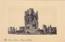 Ieper, Ypres, Ruines Des Halles (pk45253) - Ieper