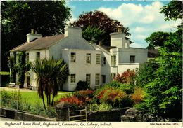 IRLANDE - GALWAY - Oughterard House Hotel - Très Rare - Galway
