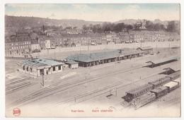 Verviers: Gare Centrale. - Verviers