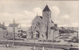 Nieuwpoort, Sint Bernarduskerk (pk45259) - Nieuwpoort