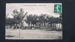 Tres Belle Carte Chateaudun Du Rhumel - Autres Villes
