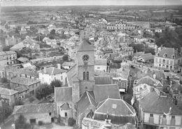 ¤¤  -  ARGENTON-CHATEAU   -  L'Eglise Côté Abside   -  ¤¤ - Argenton Chateau