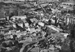 ¤¤  -  ARGENTON-CHATEAU   -  Vue Aérienne  - Les Anciennes Fortifications   -  ¤¤ - Argenton Chateau