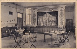 Ravels, O.L.Vrouw Van De Kempen, Open Lucht School Voor Zwakke Meisjes, De Speel En Toneelzaal (pk45266) - Ravels